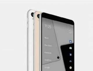 Smartphone Nokia Berbasis Android dengan Layar 2K dan Snapdragon 820