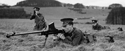 Senapan anti tank Inggris