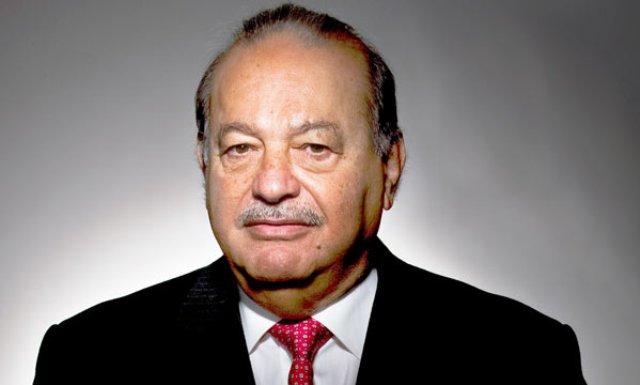 Carlos Slim - Orang Terkaya Di Dunia Yang Kaya Raya dan Dermawan