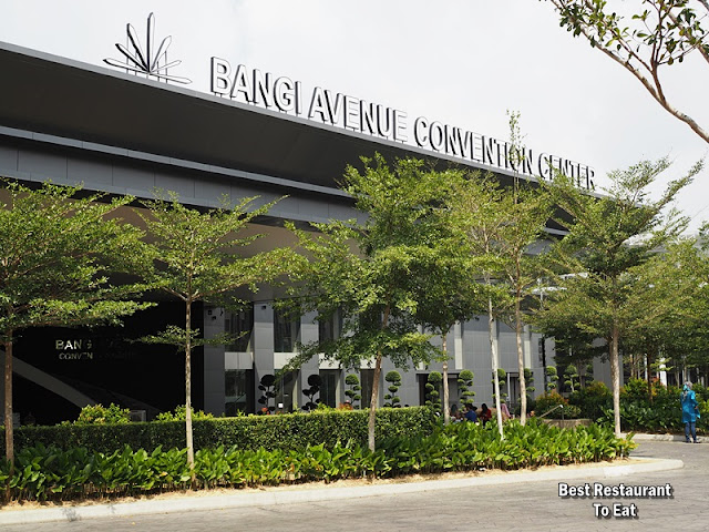 BANGI AVENUE CONVENTION CENTRE (BACC) BY AVENUE GARDEN HOTEL