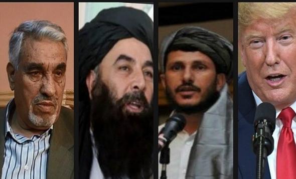 الخبراء الأفغان: لقد فشلت أمريكا ؛ طالبان لم تعبوا من القتال.
