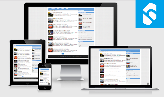 Simple Minitheme Responsive Blogger Template Premium Free Download ...