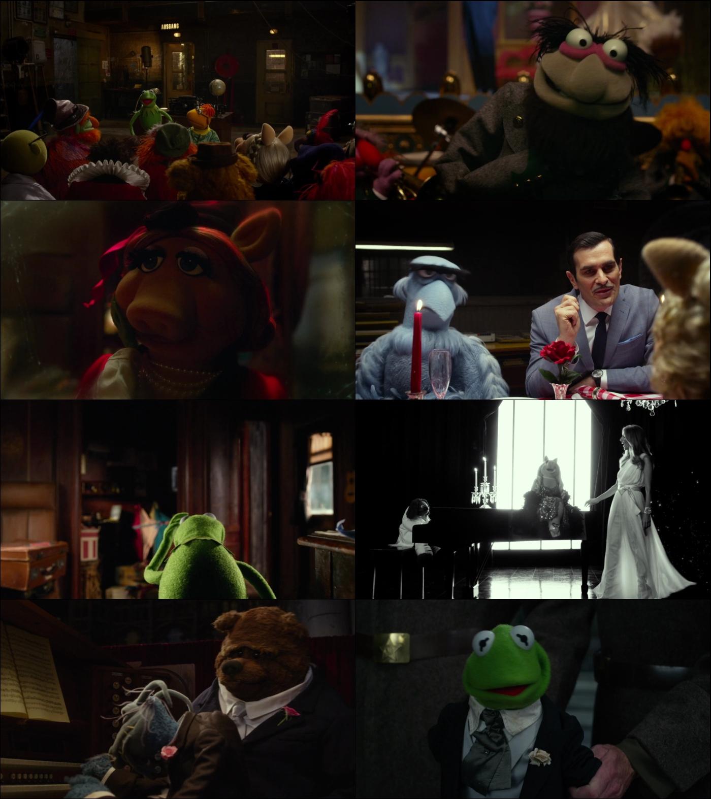 Muppets 2 1080p