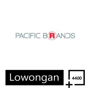 Lowongan Kerja PT Pasific Brands Indonesia Terbaru