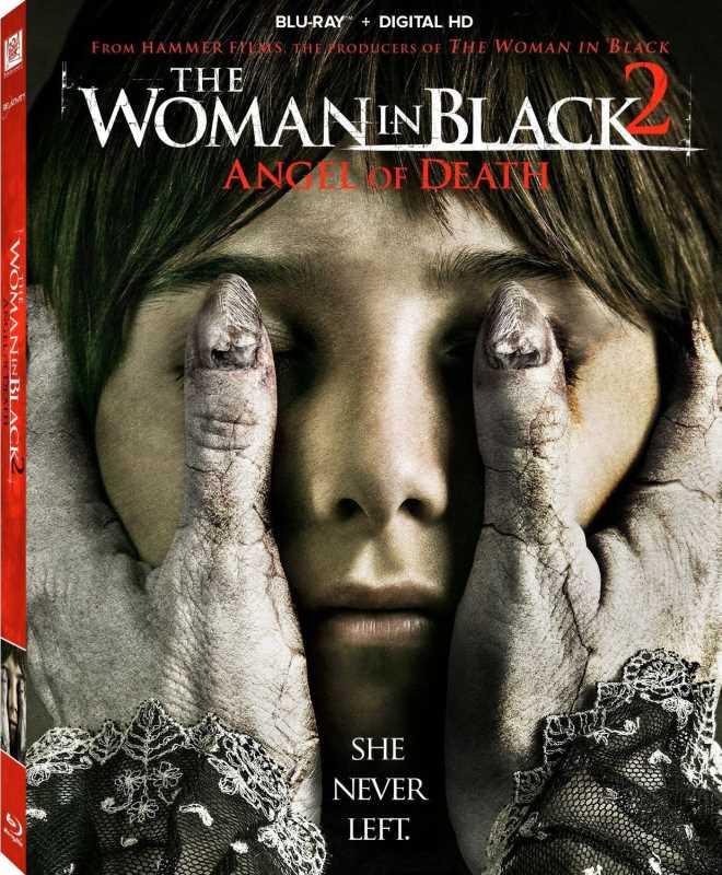 The Woman in Black 2 - Angel of Death 2014 720p Esub BluRay  Dual Audio English Hindi GOPISAHI