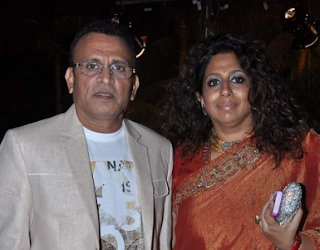 Annu Kapoor Family Wife Son Daughter Father Mother Marriage Photos Biography Profile