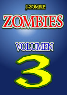 ZOMBIES Volumen 3