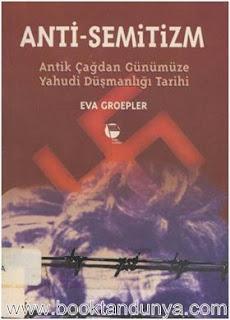 Eva Groepler - Anti-Semitizm