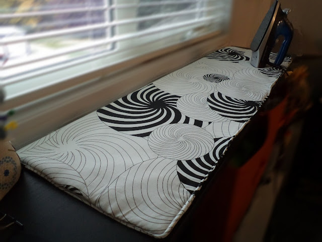 Ironing Mat by eSheep Designs