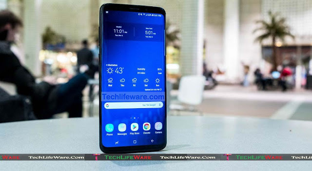 Samsung Galaxy S9 Plus review | samsung phone review