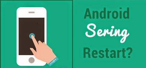 Cara Mengatasi Masalah pada Handphone Restart Sendiri