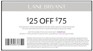 photo about Lane Bryant Printable Coupons named Preserving Lower price 2018: Lane Bryant Printable Discount coupons Might 2018
