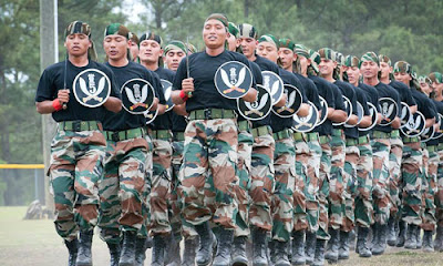Indian Army to raise a new Gorkha Battalion by April 2016