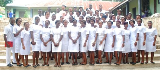 School of Nursing, Itigidi School Fees 2020