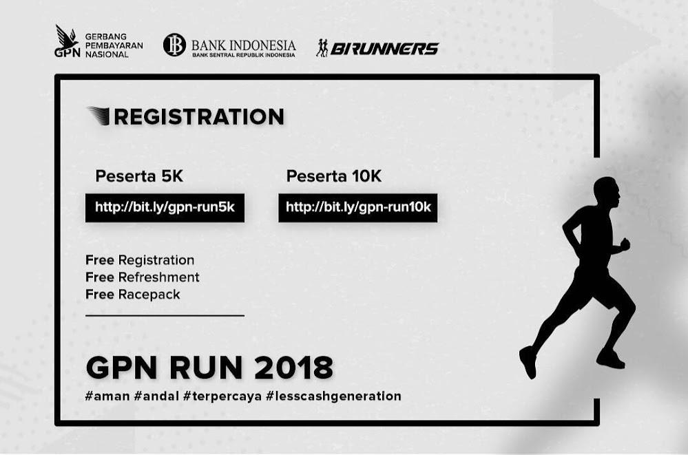 GPN Run • 2018