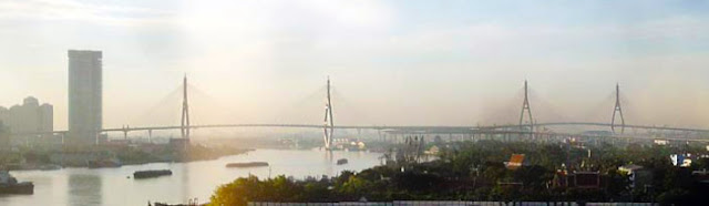 Bangkok Megabridge