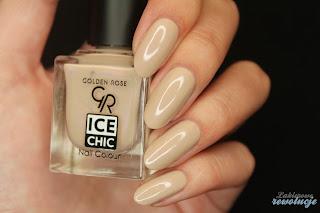 Golden Rose Ice Chic - 113