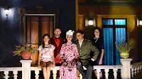 La Coccinera σε σκηνοθεσία Λεωνίδα Παπαδόπουλου