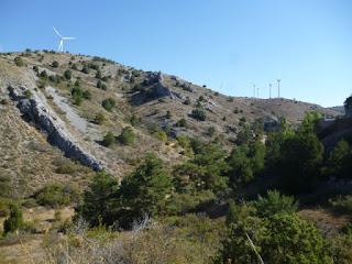 Descenso a Grado del Pico