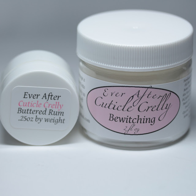 Ever After Cuticle Crelly Bewitching