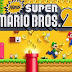 New Super MARIO BROS  2 HD (APK) (MOD Unlimited Coins Characters Unlocked)