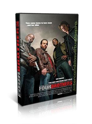 Descargar Cuatro hermanos