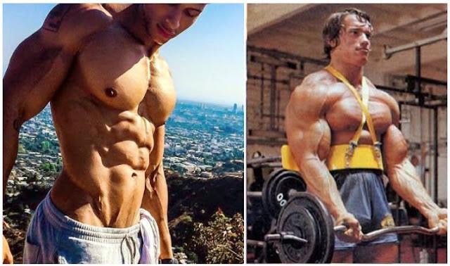 نصيحة بسيطة لتعزيز إنتعاش العضلات