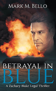 Betrayal in Blue – 2 December