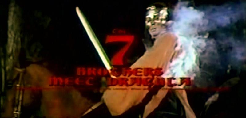 7 brothers meet dracula hammer 1974