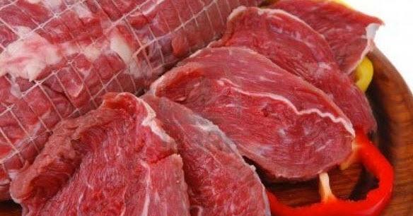 Mengolah daging kambing agar tidak prengus