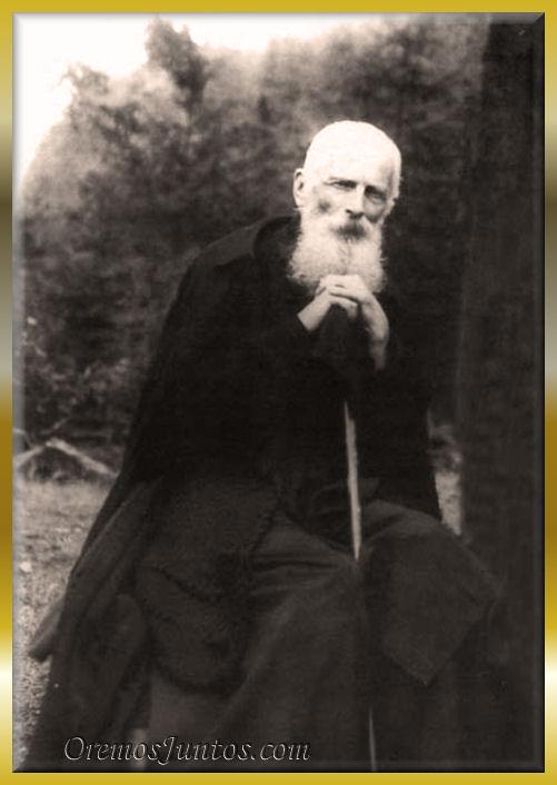 blaženi Klemen Septyckyj - duhovnik, prior in mučenec