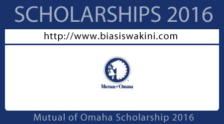 Omaha Actuarial Scholarship 2016