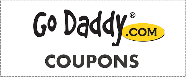 GoDaddy Coupon Codes 2019