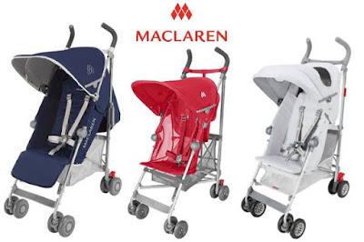 comprar carrito de bebe