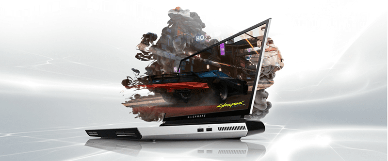 The most premium configuration with a Core i9 CPU and RTX 2080 will cost USD 4,000