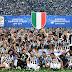 Todos os Campeões do Campeonato italiano