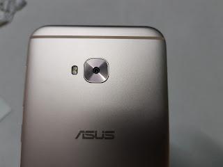 Asus ZenFone 4 Selfie Pro (ZD552KL) Review