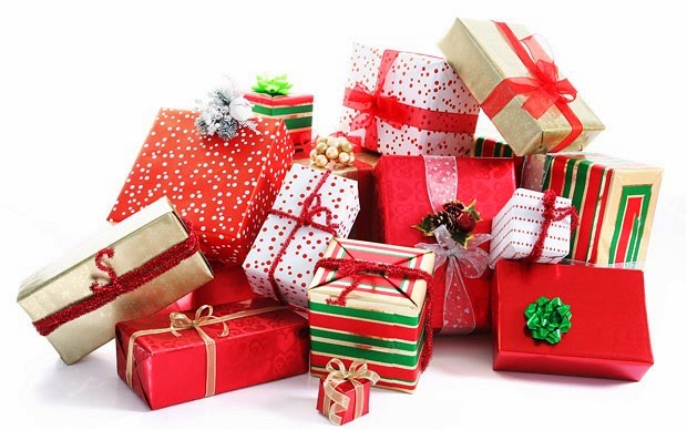 Spending On Kids' Christmas Presents:  How Much Is Enough?
