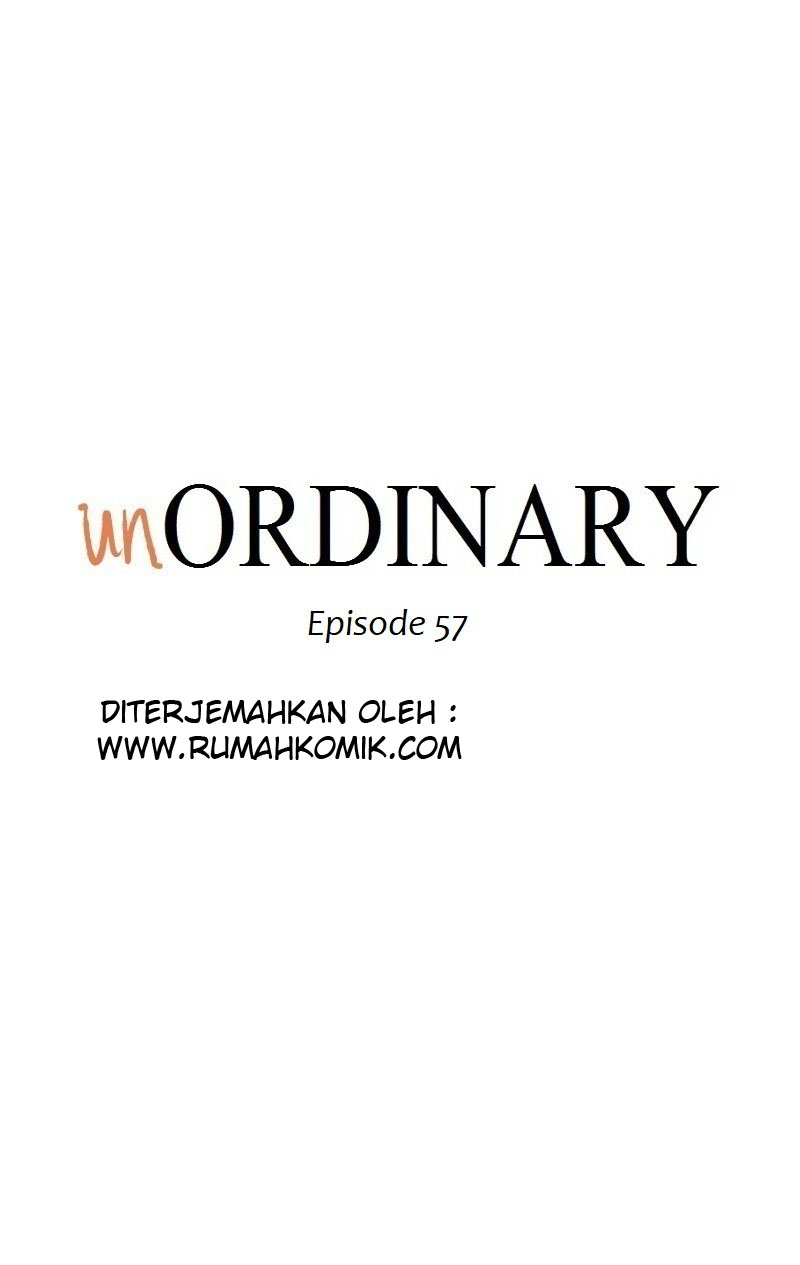 Webtoon UnOrdinary Bahasa Indonesia Chapter 57