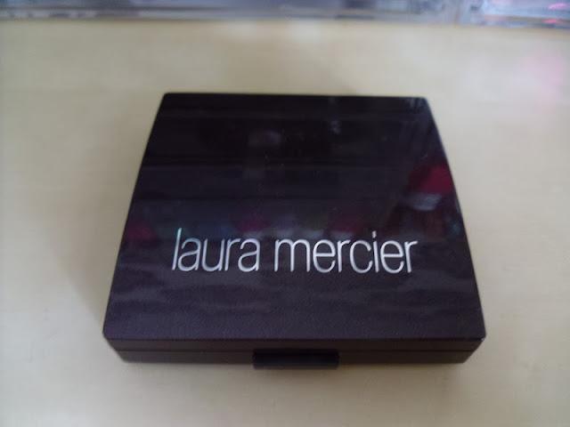 Laura Mercier Shimmer Bloc in Peach Mosaic