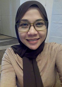 Lina Madila Amri