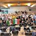 """La A.VV """"El Tajo"""", en un encuentro internacional que denuncia que el amianto mata y pide erradicarlo del planeta"""