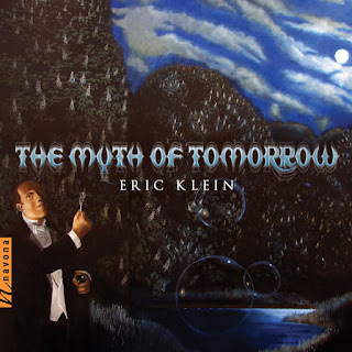 MP3 download Eric Klein & Contemporaneous - Eric Klein: The Myth of Tomorrow iTunes plus aac m4a mp3