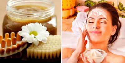 remèdes pour prendre soin de votre peau