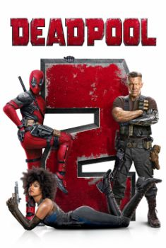 Deadpool 2 Torrent – BluRay 720p/1080p Dual Áudio