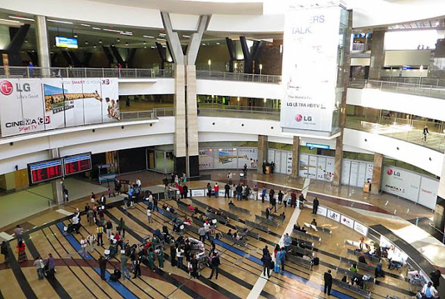 Rennies forex or tambo airport