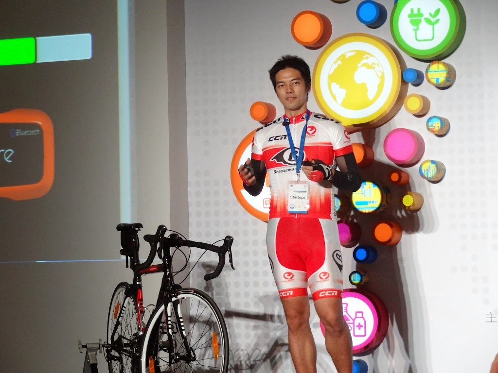 [2014 APEC創業挑戰賽Day1] 各國23個團隊,聚焦穿戴式科技、醫療、生技等6大領域|數位時代