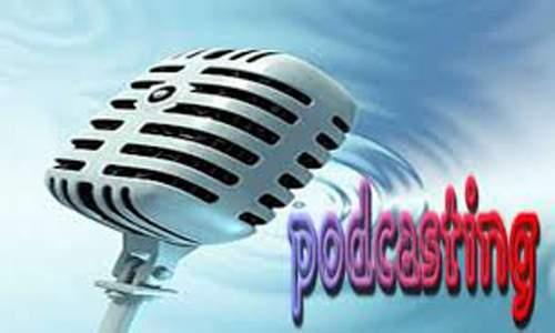 Langkah Sukses Bermain Podcasting