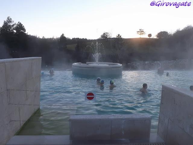 piscine termali Theia Chianciano