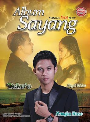 Various Artist Album Sayang 2016